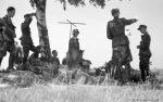 Wehrmacht Heer Funkgeräte