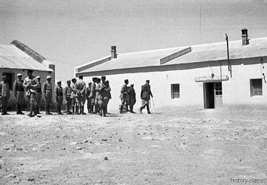 Französische Fremdenlegion / French Foreign Legion / Légion Étrangère Française - Marokko / Morocco / Maroc 1930s