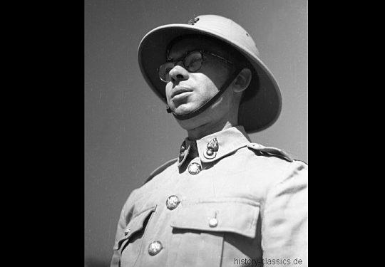 Uniformen Süd Afrika / Uniforms South Africa - 1930`s