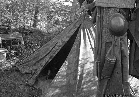 2. Weltkrieg Wehrmacht Europa – Einmarsch und Besetzung Frankreich - Der Blitzkrieg mit Vorbereitung auf den nächsten Angriff