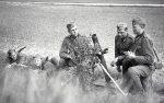 Wehrmacht Heer Granatwerfer GrW 34 8,14 cm / 81 mm
