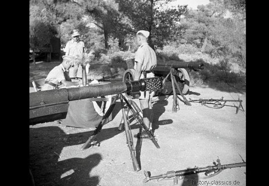 Wehrmacht Heer Panzerabwehrkanone PAK 97/38 75 mm / 7,5 cm