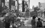 2. Weltkrieg Europa – Bobemangriff auf Deutsche Städte – Frankfurt am Main