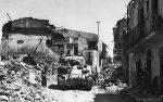 Kanadische Armee / Canadian Army Armée Canadienne - Panzer Sherman III / Tank Mk III