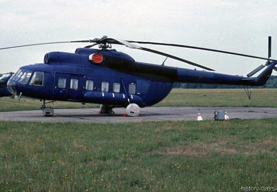 Bundeswehr Deutsche Marine Mil Mi-8