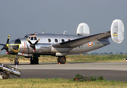 Französische Luftwaffe / French Air Force / l