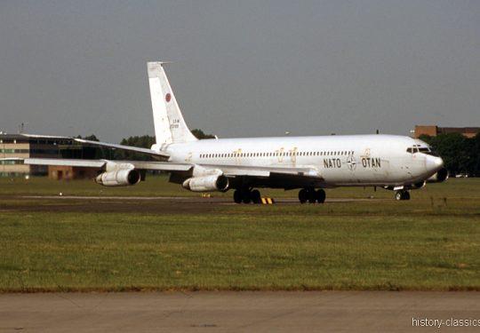 NATO / OTAN Boeing CT-49A 707-307C