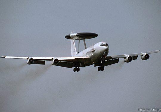 NATO / OTAN Boeing E-3A Sentry / AWACS