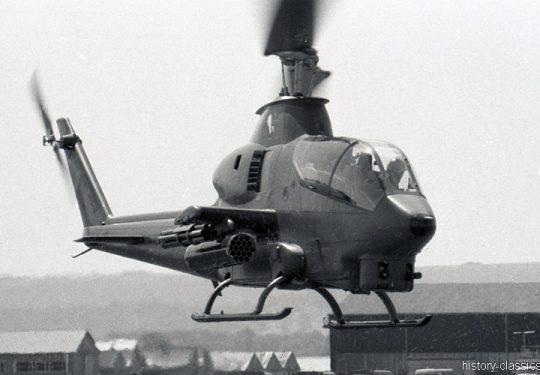 US ARMY / United States Army Bell AH-1G Cobra
