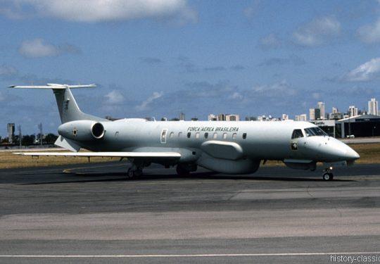 Brasilianische Luftwaffe / Força Aéra Brasileira Embraer R-99