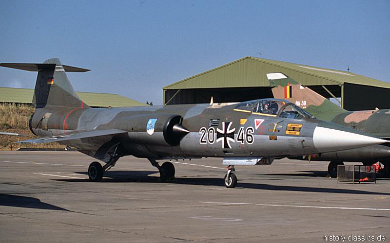 Luftwaffe Bundeswehr Flugzeuge