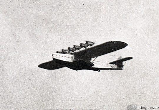 Dornier-Werke Verkehrsflugschiff Do X