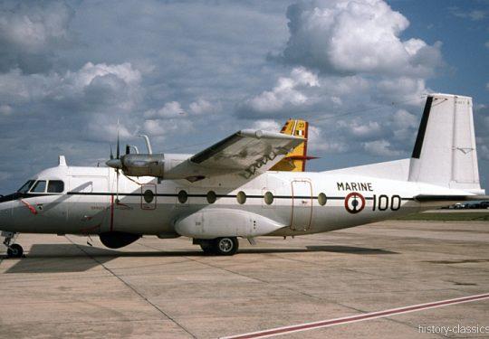 Französische Marine / French Navy / Marine Nationale  Nord N 262E
