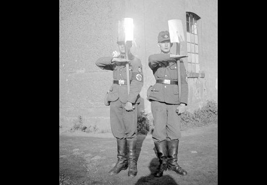 Uniformen Reichsarbeitsdienst RAD / Uniforms Reich Labour Service - 4/153
