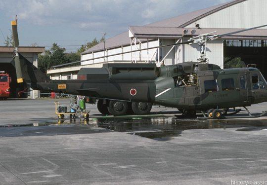 Japanisches Heer JGSDF Fuji UH-1H