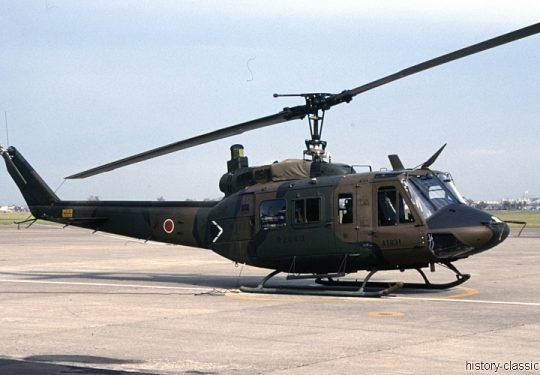 Japanisches Heer JGSDF Fuji UH-1J