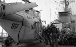 US NAVY / United States Navy Sikorsky HO4S-3