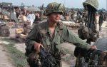 USA Vietnam-Krieg / Vietnam War - US ARMY / United States Army - 25th Infantry Division