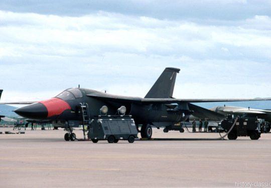 USAF United States Air Force General Dynamics FB-111A Aardvark