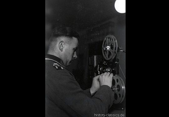 Wehrmacht Heer Ausbildung – Artillerie Regiment 39 - Theorie und im Feld