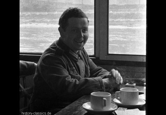2. Weltkrieg Wehrmacht Europa – Entspannung vor dem Einmarsch und Besetzung Frankreich