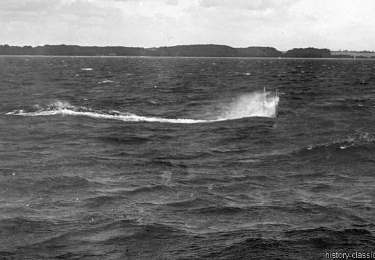 Kaiserliche Marine Uboot / U-Boot SM U 7