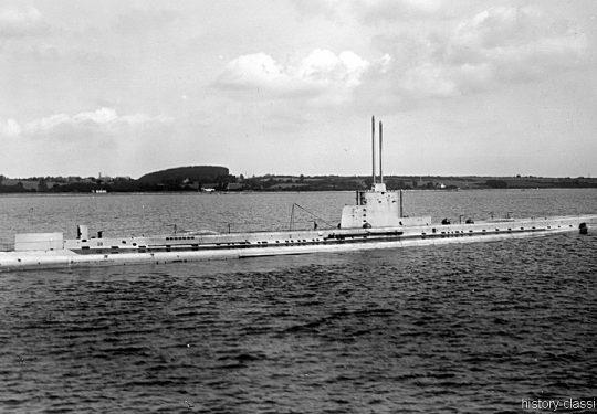 Kaiserliche Marine Uboot / U-Boot SM U 9