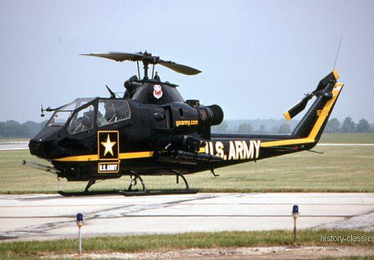 US ARMY / United States Army Bell AH-1F Cobra