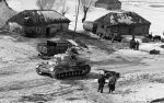 Wehrmacht Heer Panzerkampfwagen IV PzKpfw IV Panzer IV Ausf. F2
