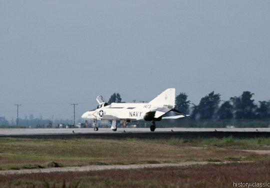 USMC United States Marine Corps McDonnell Douglas F-4J Phantom II - 151473 / 1473
