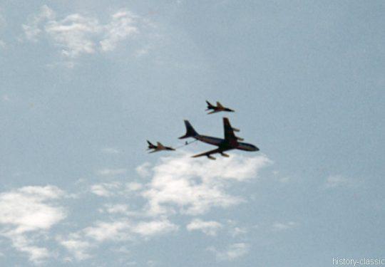 USAF United States Air Force ACADEMY - Truppenübungsplatz / Parade Ground