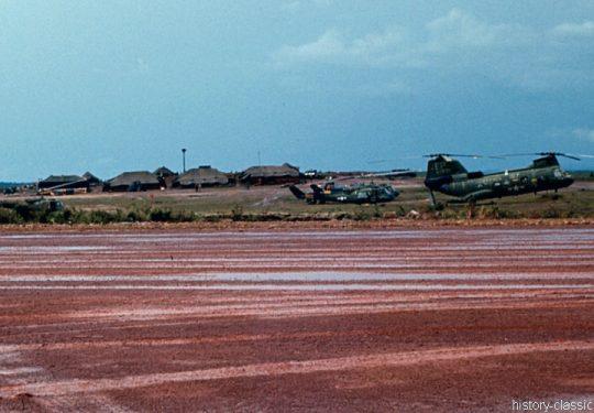 USA Vietnam-Krieg / Vietnam War  - USMC United States Marine Corps - Dong Ha