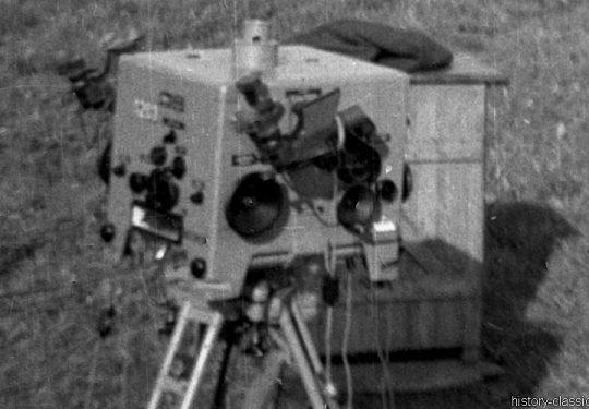 Wehrmacht Luftwaffe Kommandogerät Kdo.Hi.Ger. 35