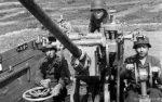 Wehrmacht Flugabwehrkanone FLAK 3,7 cm / 37 mm - Ex Sowjetische Flugabwehrkanone M1939