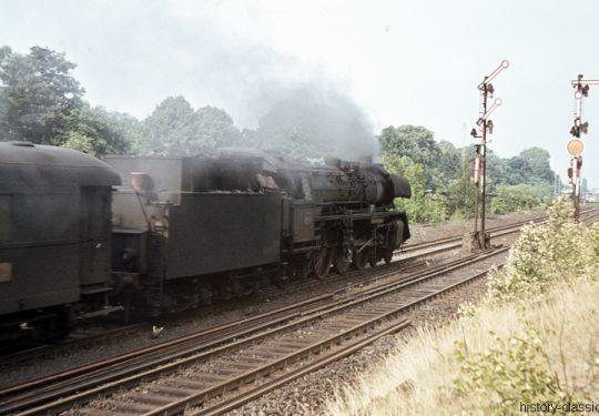 Deutsche Reichsbahn Dampflokomotive Baureihe BR 03