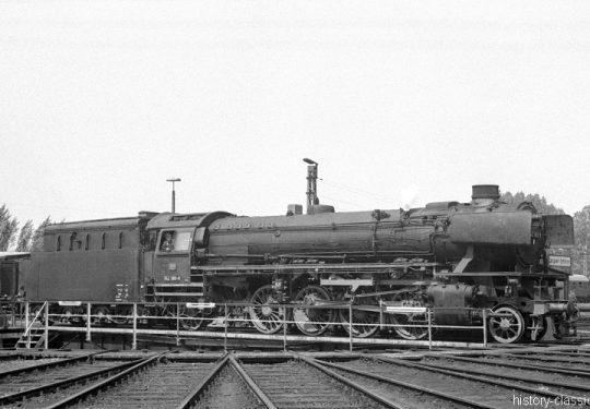Deutsche Bundesbahn Dampflokomotive Baureihe BR 042