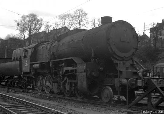 Deutsche Bundesbahn Dampflokomotive Baureihe BR 42