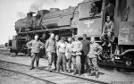 2. Weltkrieg Wehrmacht Heer – Aufbruch und eine Fahrt in ein ungewisses Land