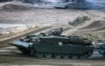 BRITISH ARMY Bergepanzer / Armoured Repair and Recovery Vehicle ARRV Chieftain