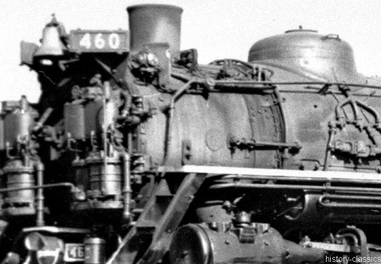 Chesapeake and Ohio Railway