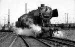 Deutsche Bundesbahn Dampflokomotive Baureihe BR 052