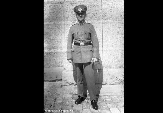 Uniformen Reichswehr Reichsheer / Uniforms Realm Defence German Army