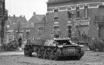 Wehrmacht Heer Transportpanzer und Artillerieschlepper Beutefahrzeug (Frankreich) Lorraine 37L