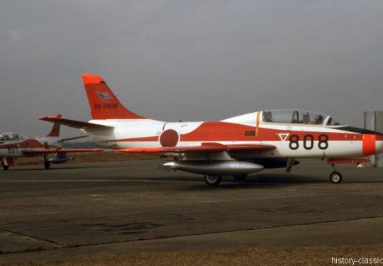 Japanische Luftwaffe JASDF Fuji T-1
