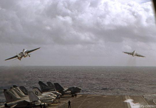 US NAVY / United States Navy Grumman A-6A Intruder