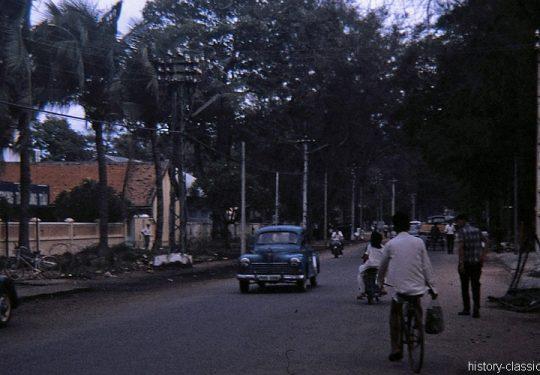USA Vietnam-Krieg / Vietnam War - Vung Tau