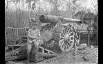 1. Weltkrieg Französisches Heer / French Land Forces (Army) / Armée de terre - Niemandsland
