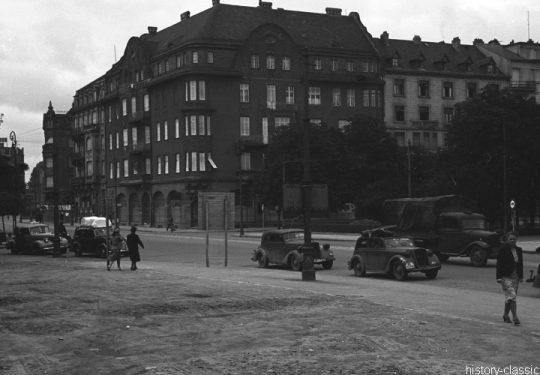 2. Weltkrieg Wehrmacht Europa – Einmarsch und Besetzung Frankreich