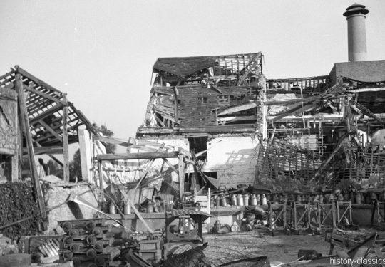 2. Weltkrieg Wehrmacht Heer – Unendliche Weiten in und an der Ostfront