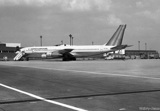 AeroBrasil Boeing 707-365C